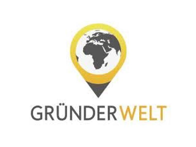 Gründer Welt